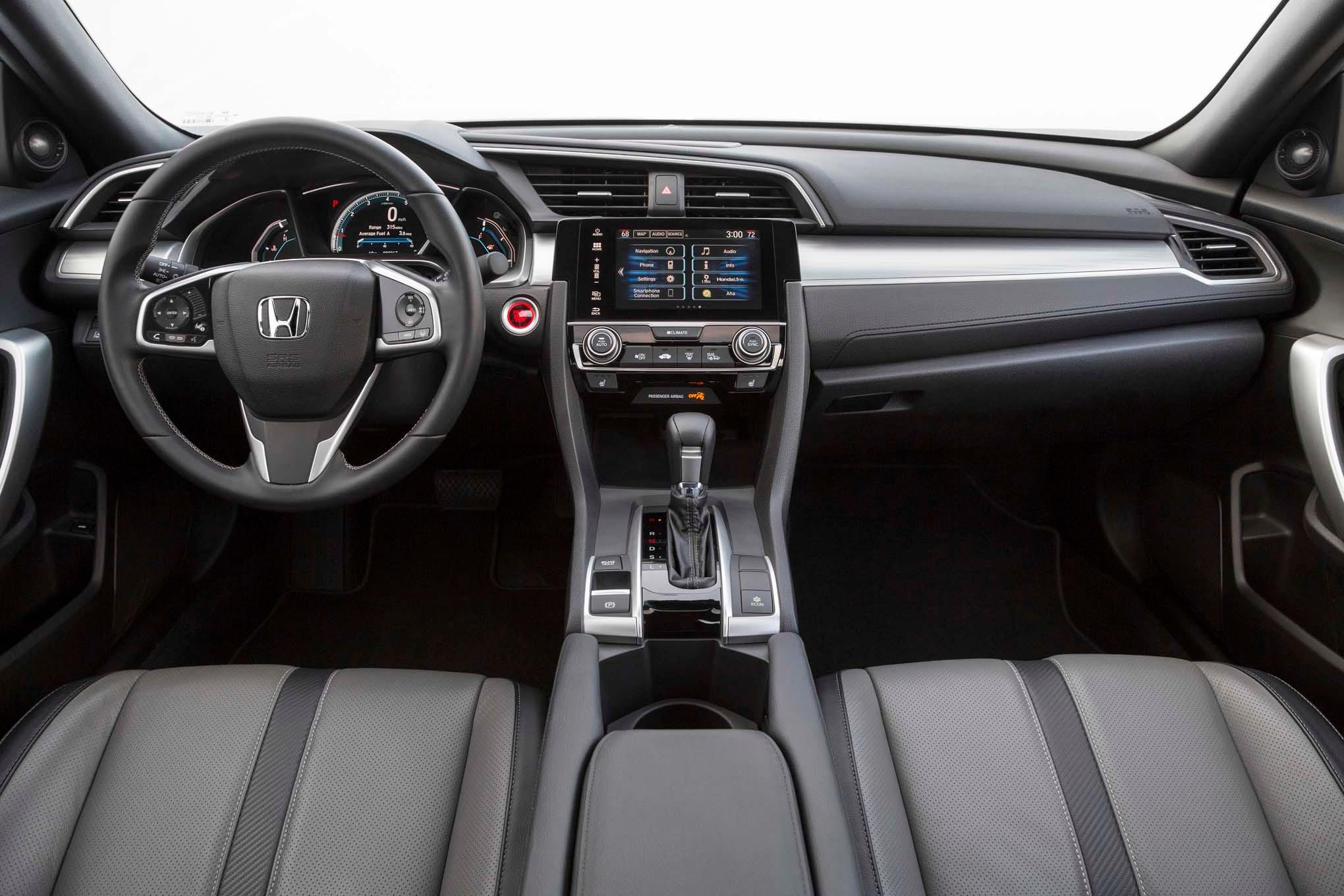 Honda Civic Rockettown Honda