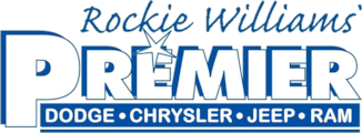 Rockie Williams' Premier Dodge Chrysler Jeep Ram