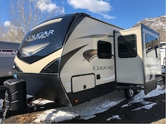 2019 COUGAR 22 RBSWE