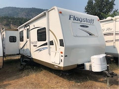2013 Flagstaff by Forest River Super Lite 27 RLSS