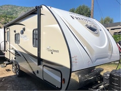2018 COACHMEN Freedom Express 204-RD