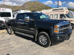 2018 Chevrolet SILVERADO 3500HD High Country Crew Cab