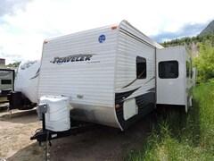 2012 HOLIDAY RAMBLER Traveler 26 BHS