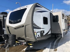2019 Solaire by Palomino 258 RBSS