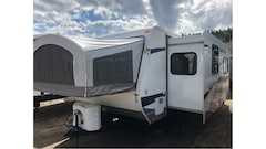 2011 CRUISER RV Shadow Cruiser  S20-HS
