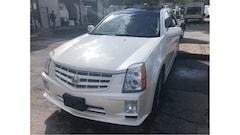 2008 Cadillac SRX SRX-4