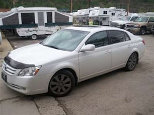 2005 Toyota Avalon Touring Edition Sedan