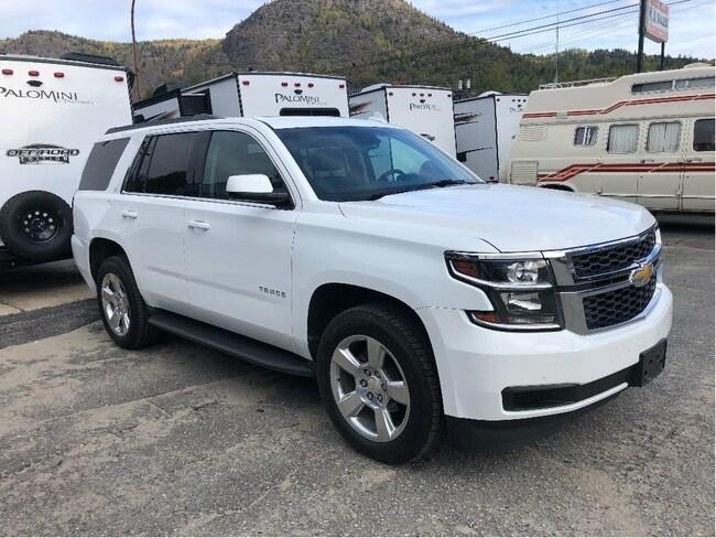 2016 Chevrolet Tahoe -