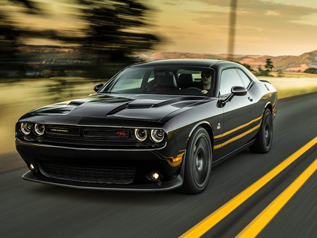Dodge Challenger An Iconic American Muscle Car