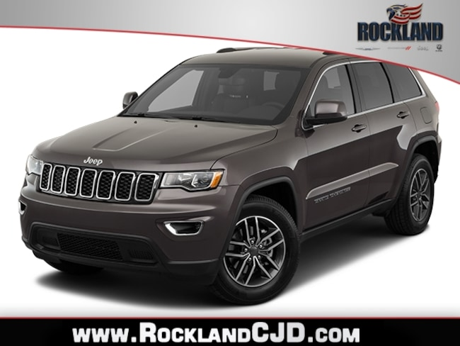 New 2019 Jeep Grand Cherokee LAREDO E 4X4 Sport Utility Near White Plains