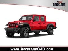 2020 Jeep Gladiator SPORT S 4X4 Crew Cab