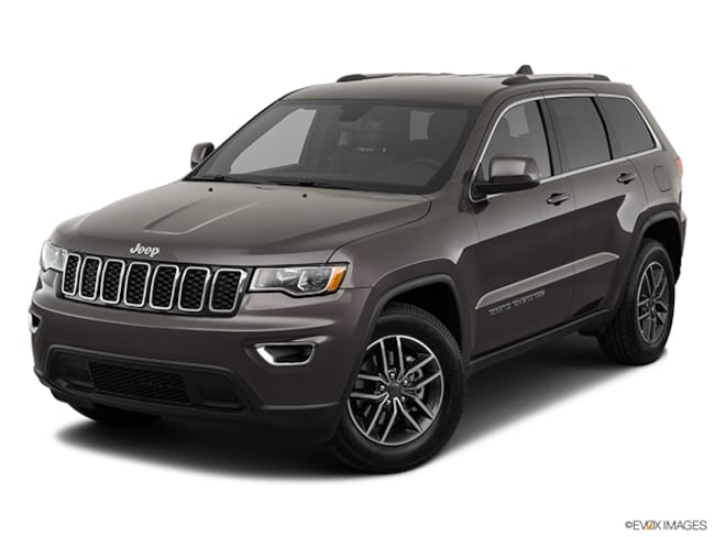 New 2019 Jeep Grand Cherokee ALTITUDE 4X4 Sport Utility Near White Plains