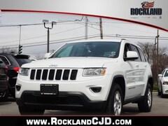2014 Jeep Grand Cherokee Laredo 4x4 SUV