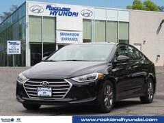 2018 Hyundai Elantra SEL w/SULEV A6 Sedan For Sale in West Nyack, NY
