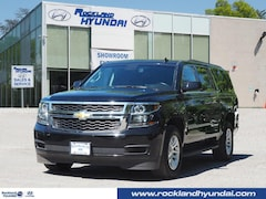 2018 Chevrolet Suburban LT SUV For Sale in West Nyack, NY