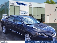 2016 Chevrolet Impala LTZ w/2LZ Sedan For Sale in West Nyack, NY