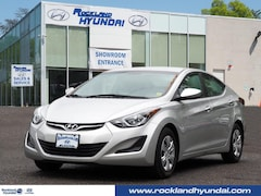 2016 Hyundai Elantra SE Sedan For Sale in West Nyack, NY