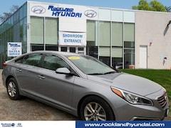 2017 Hyundai Sonata SE w/PZEV Sedan For Sale in West Nyack, NY