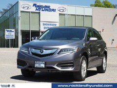 2017 Acura RDX V6 AWD with Technology Package SUV For Sale in West Nyack, NY