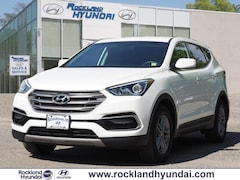 2017 Hyundai Santa Fe Sport 2.4L SUV For Sale in West Nyack, NY