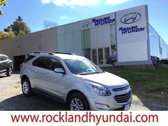2016 Chevrolet Equinox LT SUV For Sale in West Nyack, NY