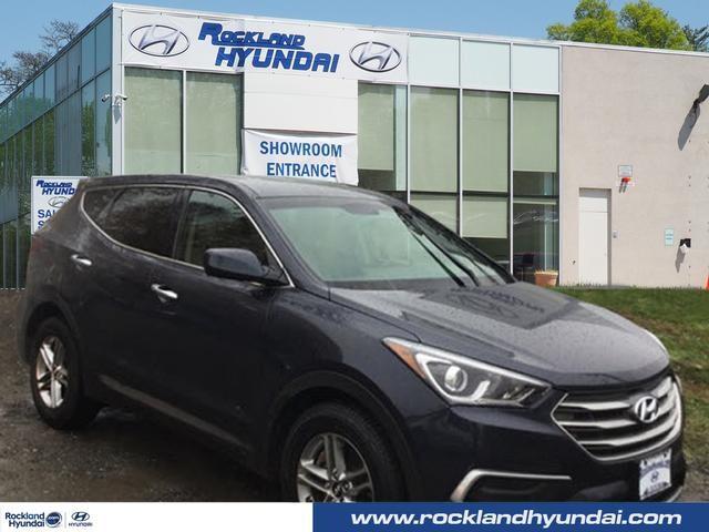 2018 Hyundai Santa Fe Sport 2.4L SUV For Sale in West Nyack, NY