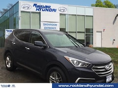 2018 Hyundai Santa Fe Sport 2.4L SUV For Sale in West Nyack, NY