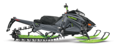 2020 ARCTIC CAT M8000 HARD CORE ALPHA ONE