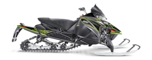 2020 ARCTIC CAT ZR 8000 LTD ES 137