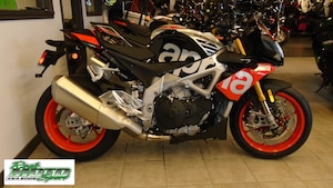 2018 APRILIA Tuono V4 1100 Factory ABS PLUS TAXES SEULEMENT
