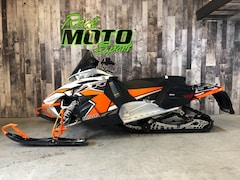 2016 ARCTIC CAT Zr 8000 LXR