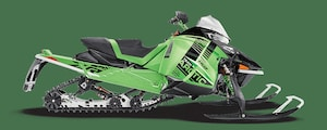 2020 ARCTIC CAT ZR 6000 R XC