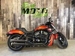 2011 HARLEY-DAVIDSON VRSCDX V-Rod Night Rod consign