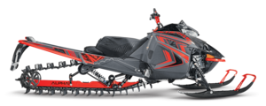 2020 ARCTIC CAT M8000 HARDCORE ALPHA ONE 165