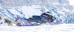 2019 ARCTIC CAT M 8000 MC ALPHA ONE 165'' DEMO