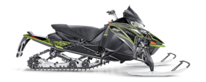 2020 ARCTIC CAT ZR 6000 LTD ES 137