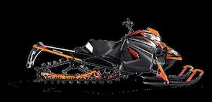 2019 ARCTIC CAT M 8000 162 SP ES