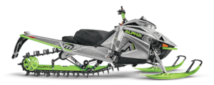 2020 ARCTIC CAT M8000 MOUNTAIN CAT ALPHA ONE ES 154