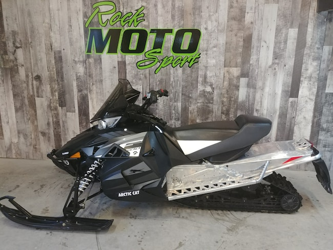 Used 2012 ARCTIC CAT F1100 For Sale at Rock Moto Sport | VIN: