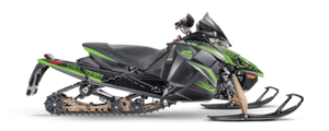 2020 ARCTIC CAT ZR 9000 THUNDERCAT 137