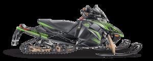 2020 ARCTIC CAT ZR 9000 THUNDERCAT 137