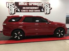 2012 Dodge Durango R/T Sport Utility