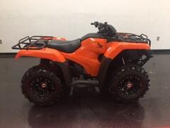 2014 HONDA MC TRX420FEIG Sport Utility