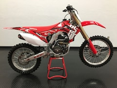2016 HONDA MC CRF250