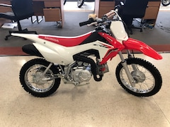 2013 HONDA MC CRF110