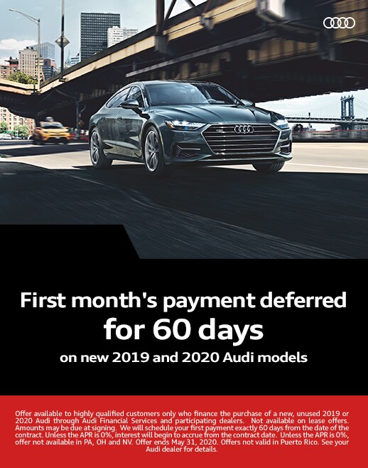 60 Day Payment Deferral