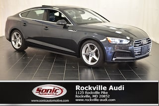 New 2019 Audi A5 2.0T Premium Plus Sportback for sale in Rockville, MD