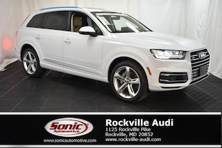 New 2019 Audi Q7 3.0T Prestige SUV for sale in Rockville, MD