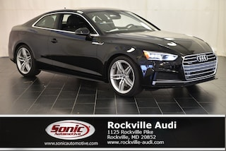 New 2019 Audi A5 2.0T Premium Plus Coupe for sale in Rockville, MD