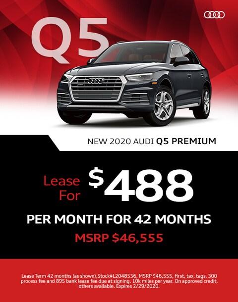 q5 premium